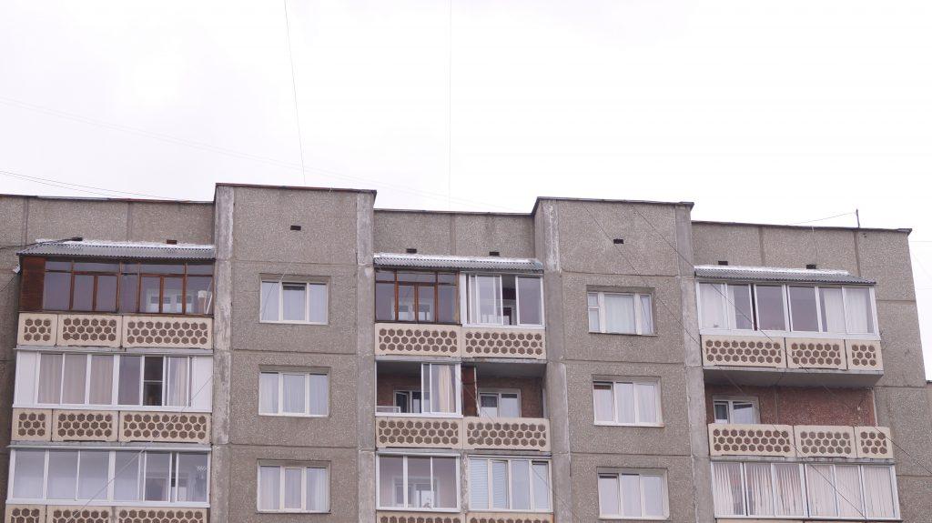 """Ремонт балконных козырьков. - тсн """"новаЯ жизнь""""."""